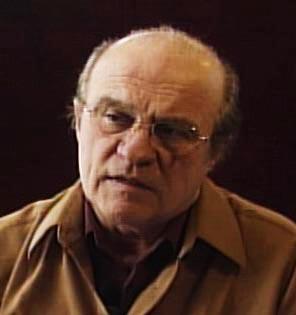 Charles Sabourin